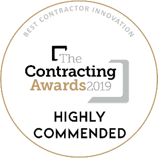 Contracting Awards Highly Commended